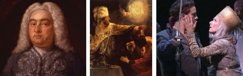 Handels-Belshazzar